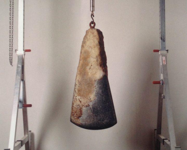 Hanging Axe